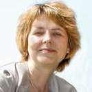 Наталья Александровская