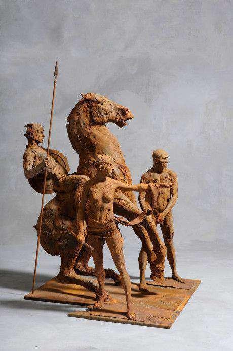 d4cec9c9d759d26674c41c708995b4de--horse-sculpture-art-sculptures.jpg
