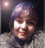 Irina Zozh