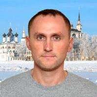 Суворов Михаил