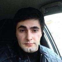 Давид Соколов
