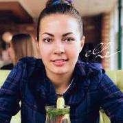 Екатерина Фиксель